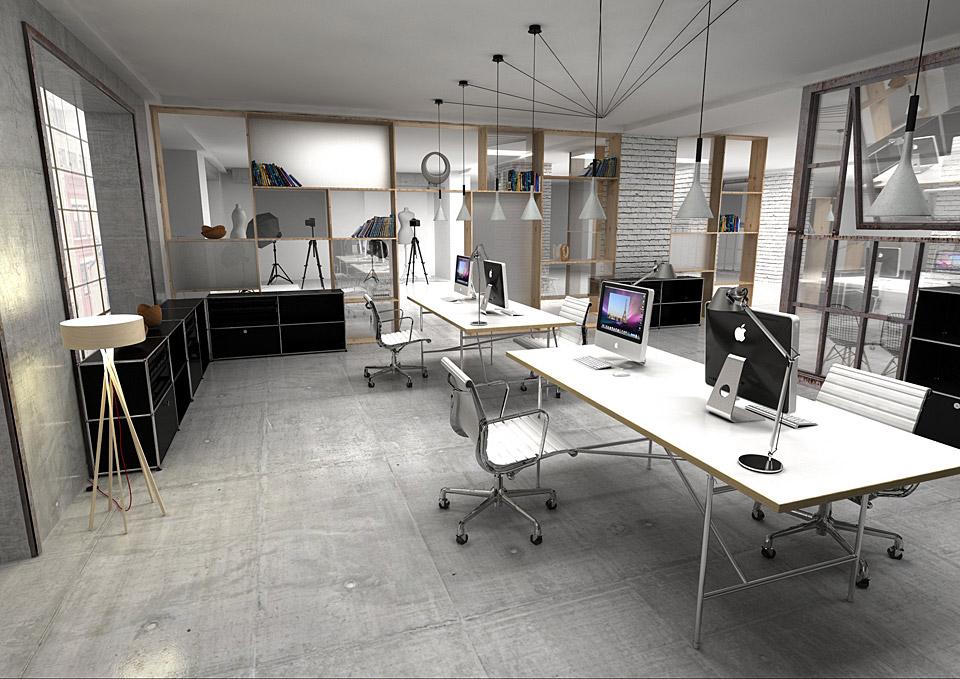 TIEFENGRUND. GmbH – AppelrathCuepper - Interiordesign & Shopdesign