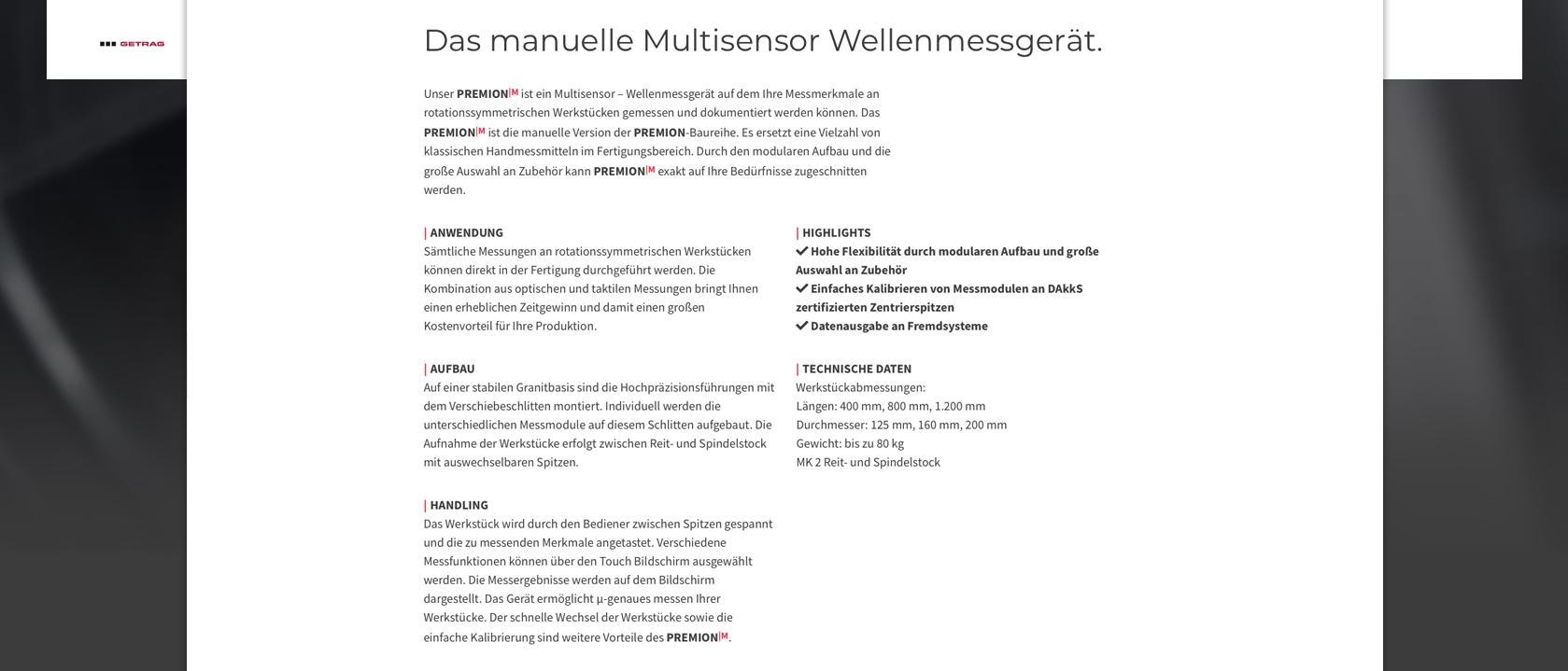 Werbeagentur Dortmund entwickelt Webdesign für IBB