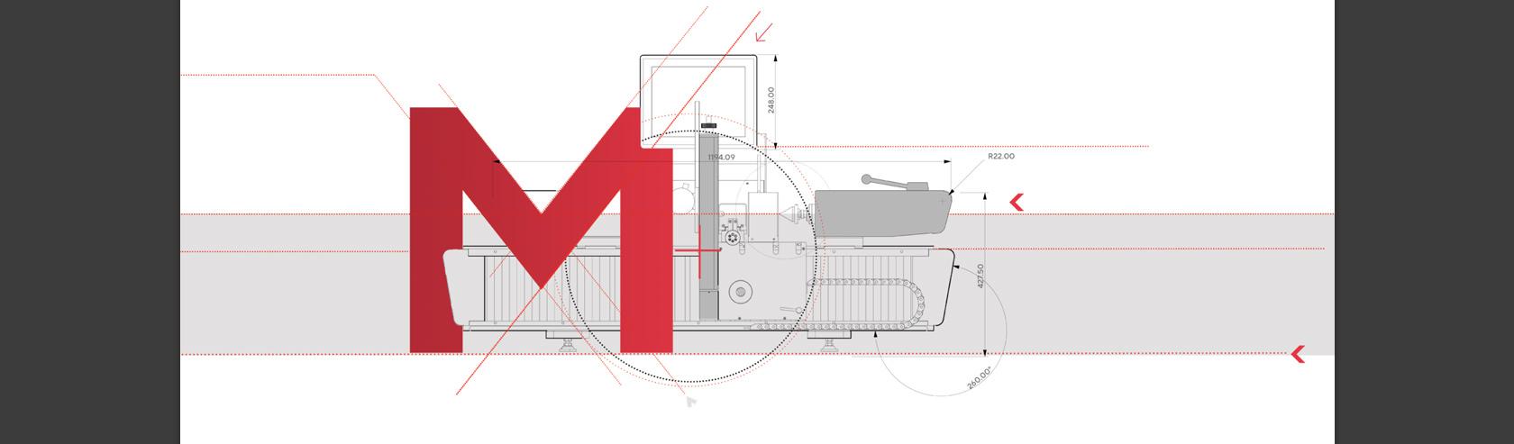 Werbeagentur in Dortmund entwickelt Screendesign für IBB