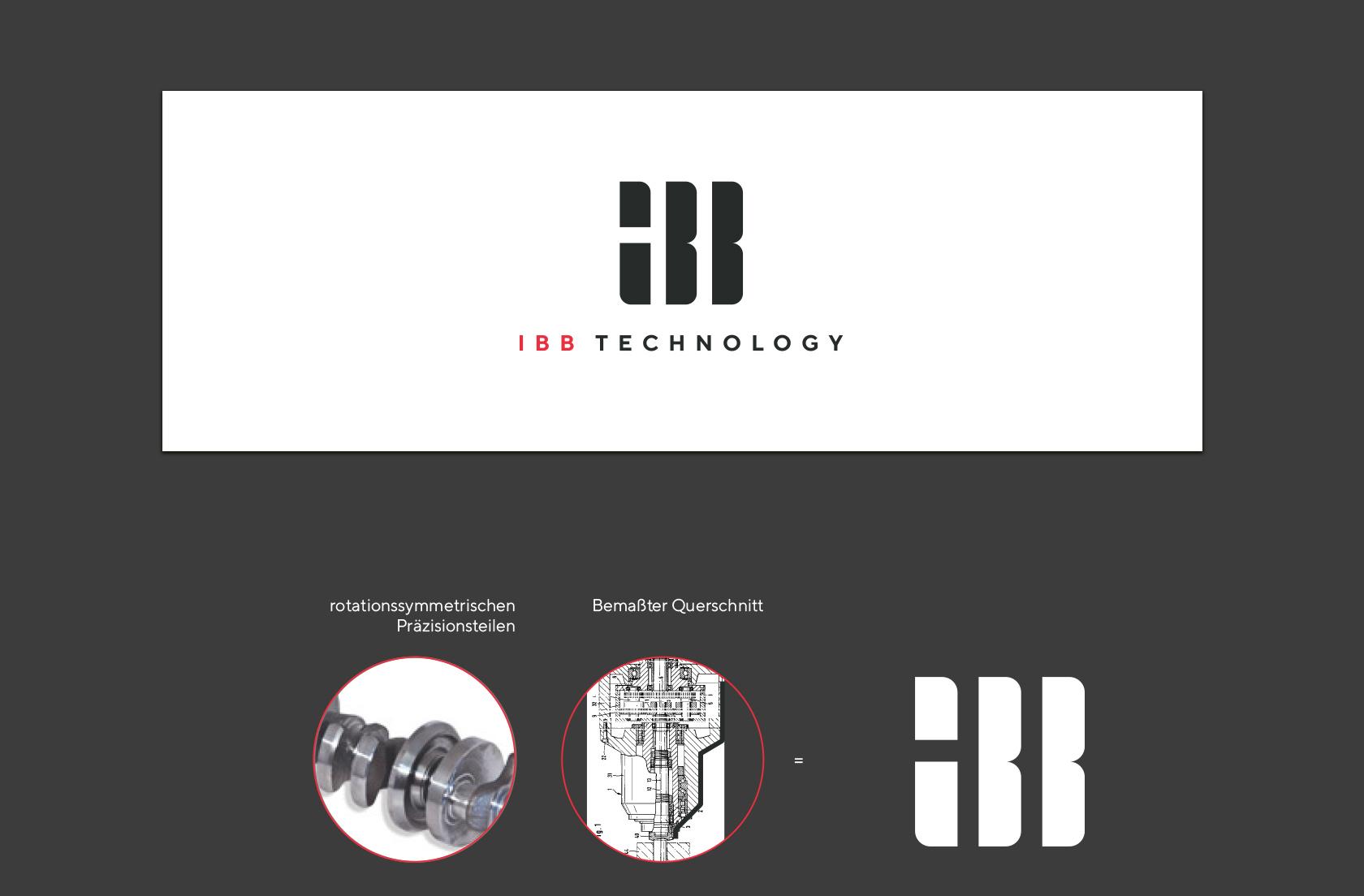 TIEFENGRUND – Logoentwicklung