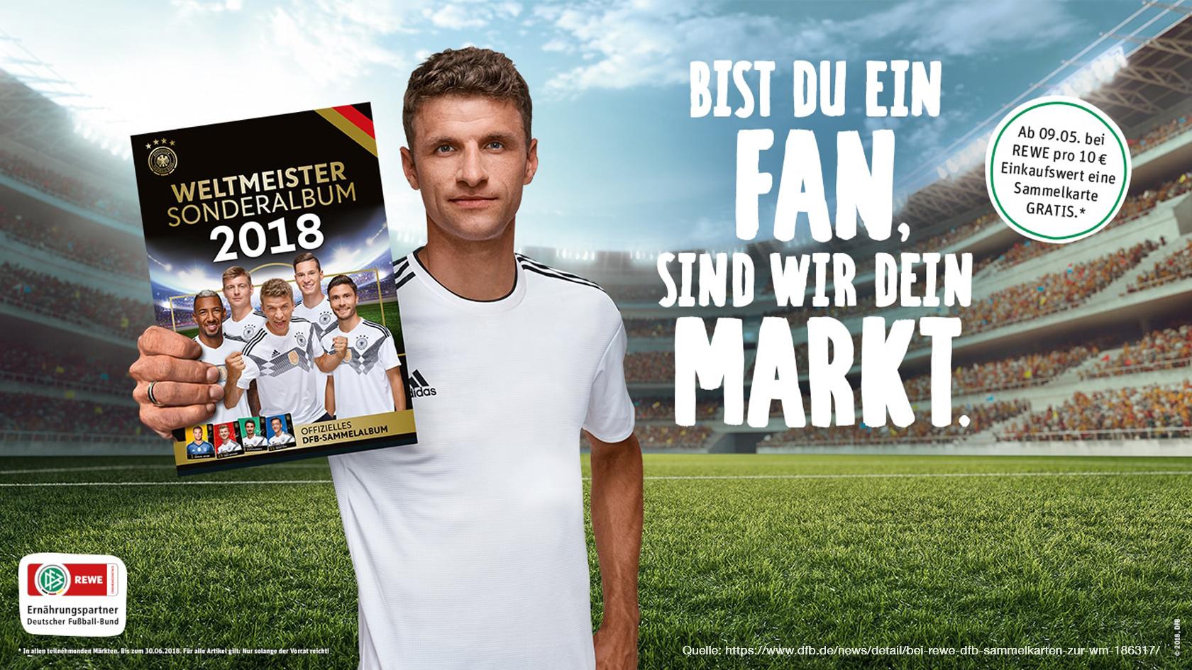 Deutscher Fußball-Bund E.V. (DFB) - Kunde der TIEFENGRUND. GmbH