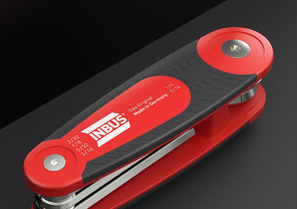 INBUS® Werkzeuge GmbH - Kunde der TIEFENGRUND. GmbH