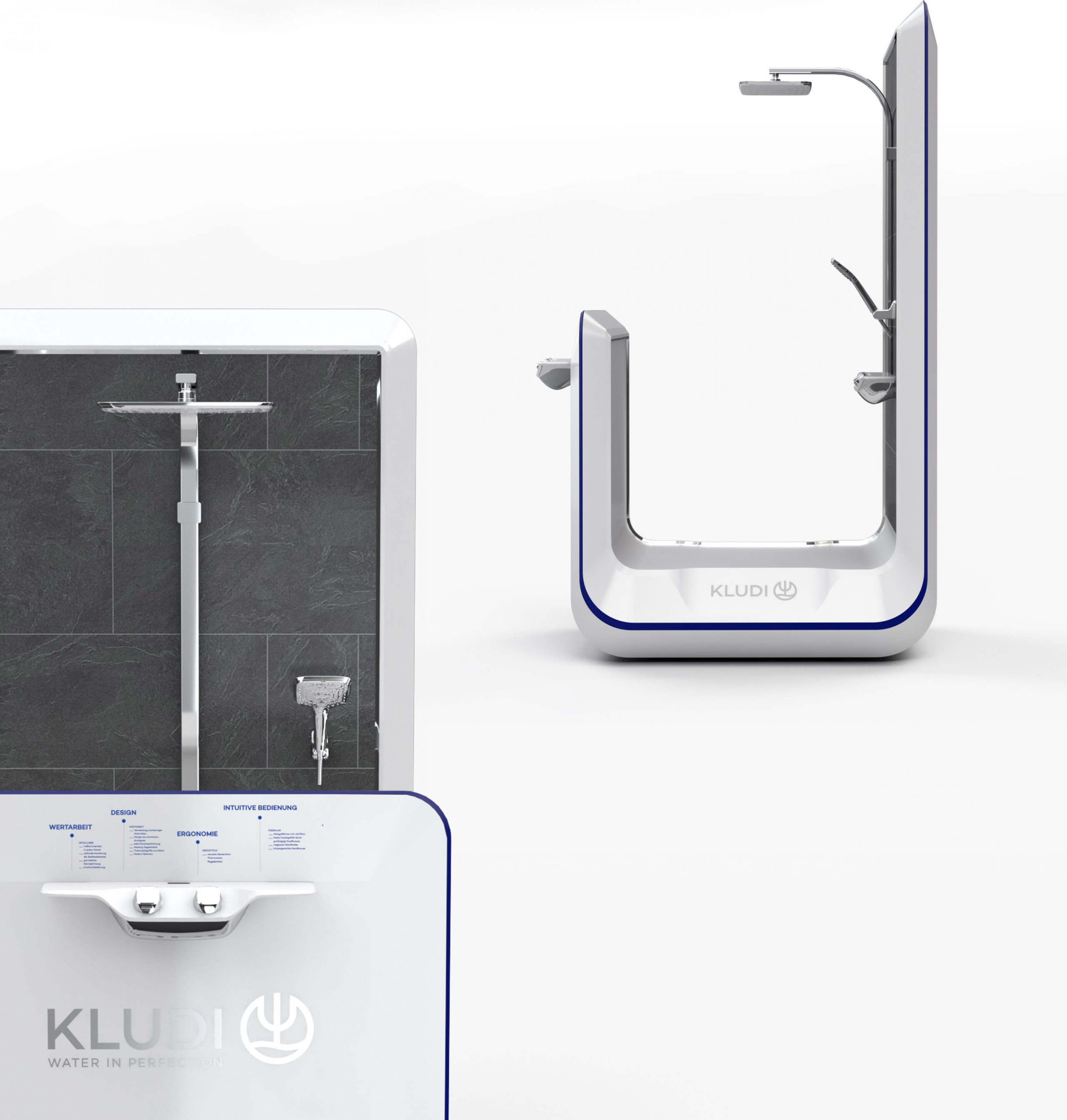Kludi GmbH & Co. KG - Kunde der TIEFENGRUND. GmbH